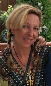 Jo Crowder - Yoga Teacher
