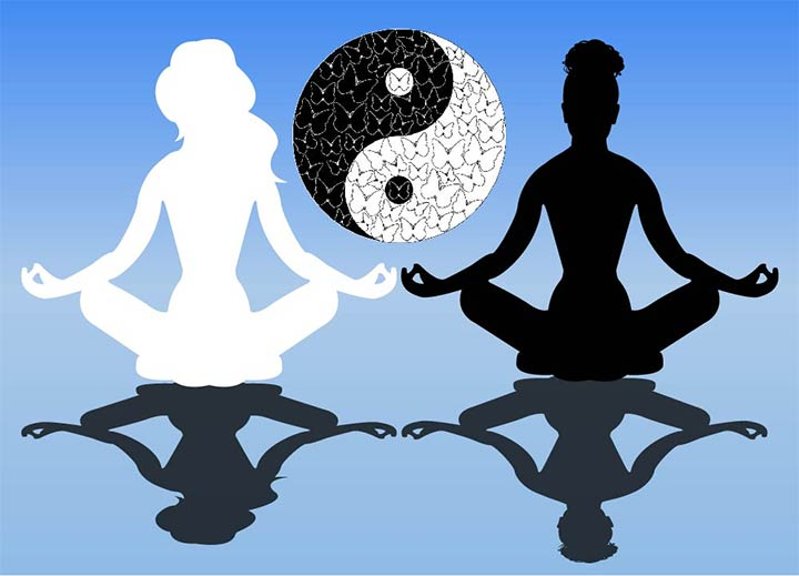 Yin Yoga Courses Wirral & Liverpool