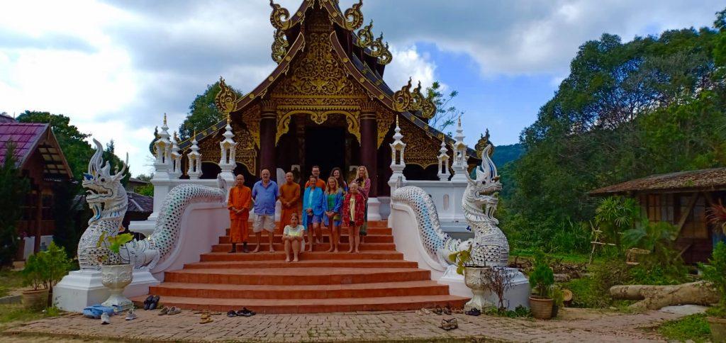 Chiang Mai, Thailand, January 2019 5