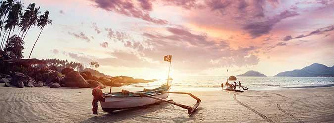 Goa Yoga Retreat