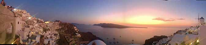 Santorini Greece Yoga Retreat 2020