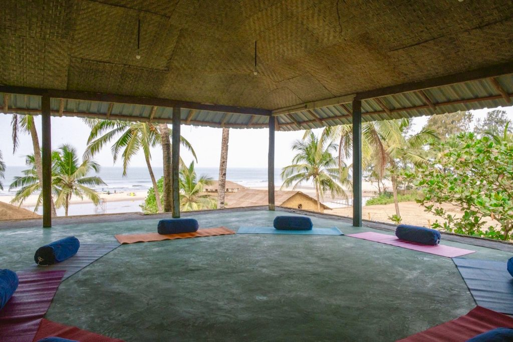 Goa Yoga Retreat 2021