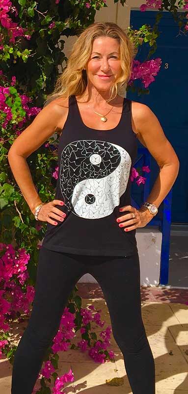 Dr Amanda Bowen Yoga Teacher