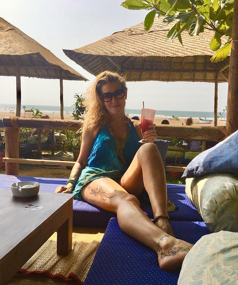 Goa Yoga Retreat 2022 4