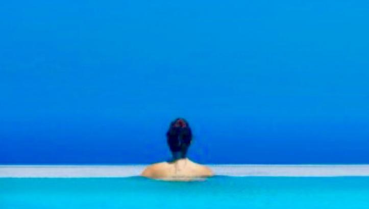 Santorini Yoga Retreat in 2022